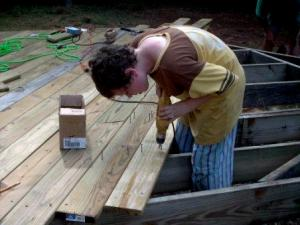 Day 2 - Deck Building