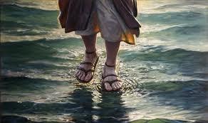 Walk on Water 2